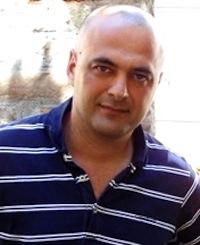 Alessio Rossin