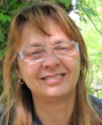 Sandra Parolin - Psicologa, Arteterapeuta, ricercatrice nelle relazioni umane.