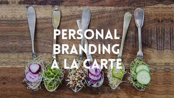 Personal Branding & Marketing