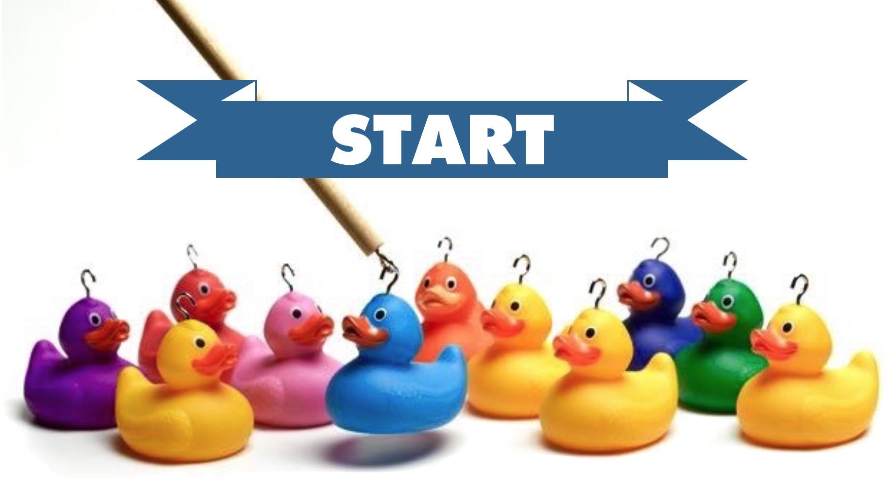 START/La Business School per Operatori Olistici
