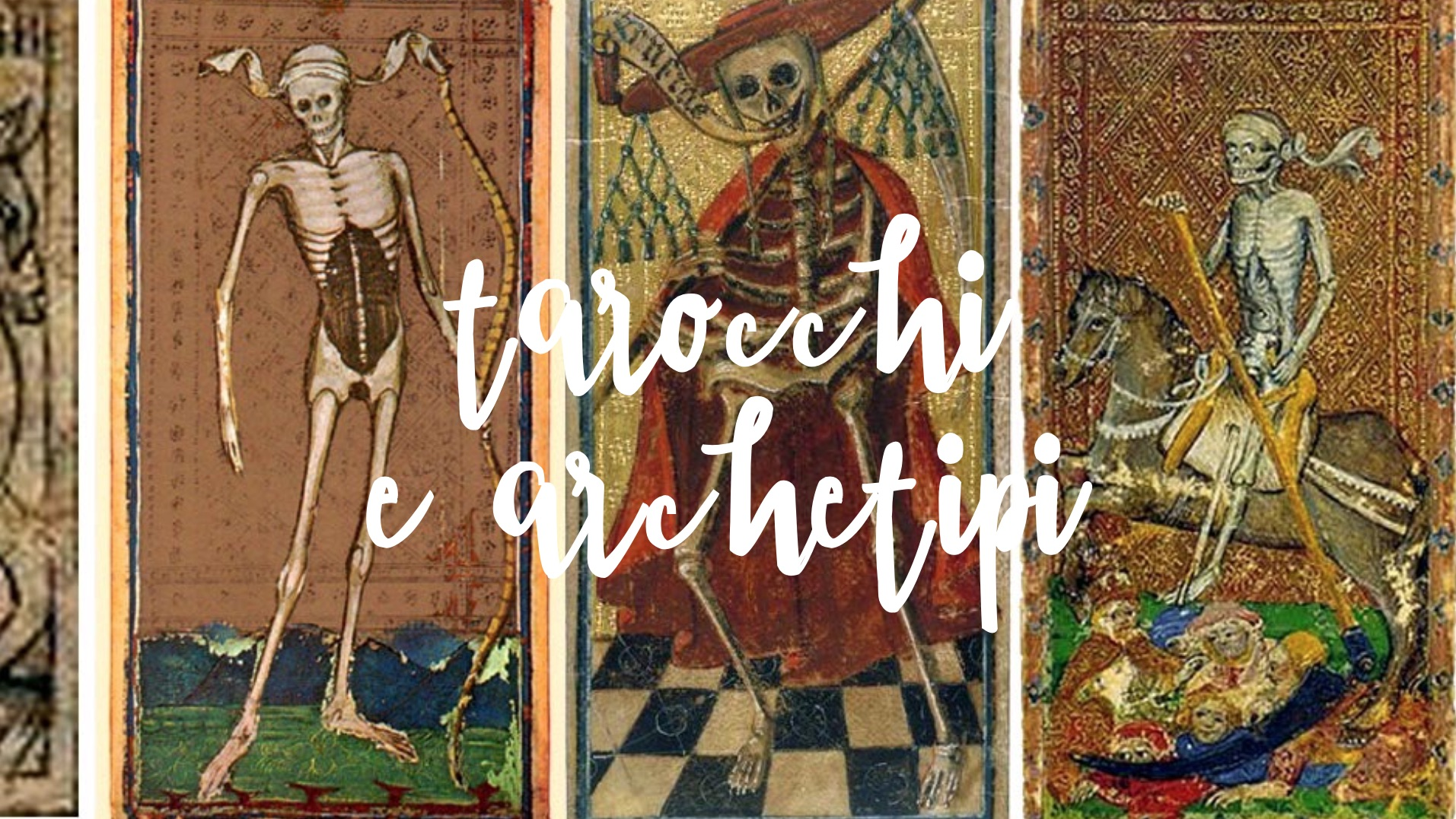 I Tarocchi e i loro Archetipi