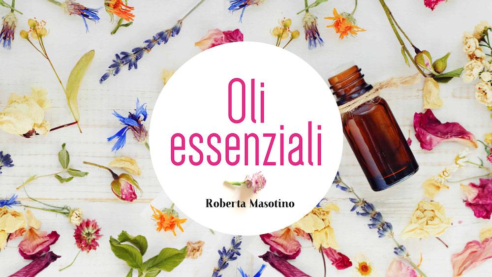 Corso di oli essenziali aromaterapia a Torino, con Roberta Masotino - DurgaFormazione a Torino in zona Piazza Statuto